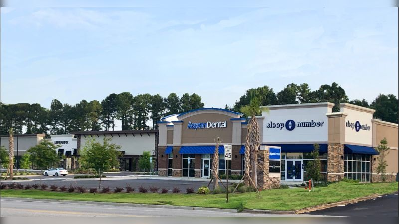 Daphne Commons - Retail - Lease