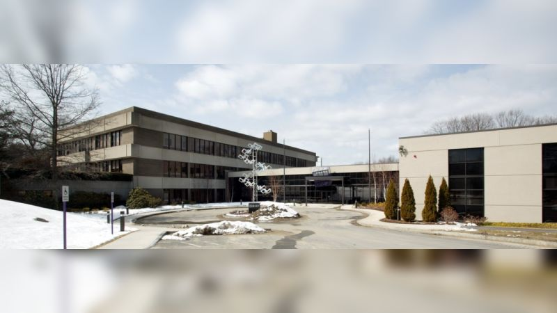 Hayden Woods Corporate Center - Office - Lease