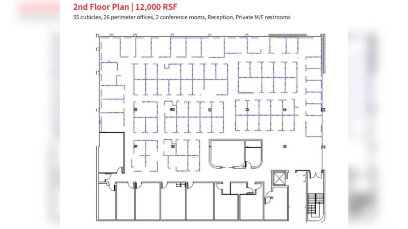 750 A B Data Dr - Office - Lease