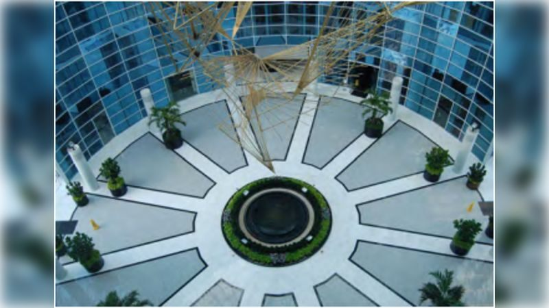 Presidential Circle - Office - Lease