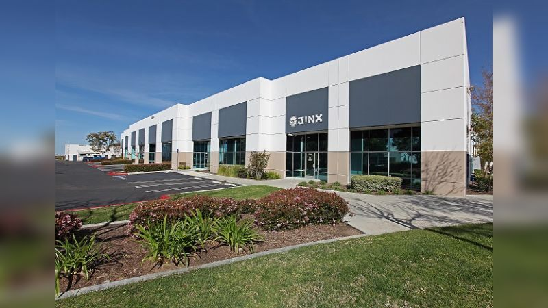 Scenic View Business Park - Bldg B - Industrial - Lease
