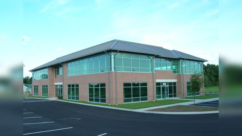 Jenners Village Professional Building - Office - Lease