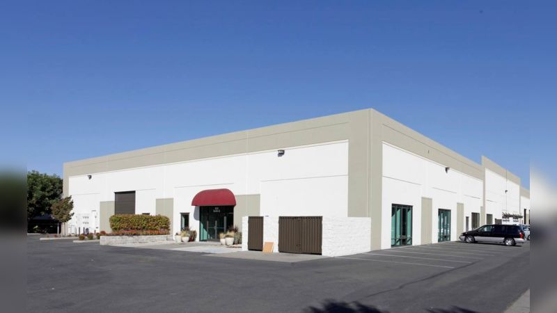 Napa Airport Centre - Industrial - Lease