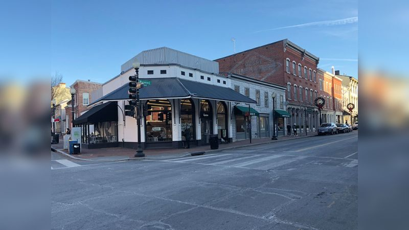 1329 Wisconsin Ave NW - Retail - Lease