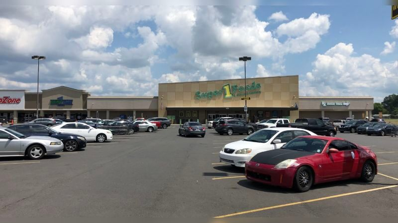 1870 Airline Drive - Retail - Sale
