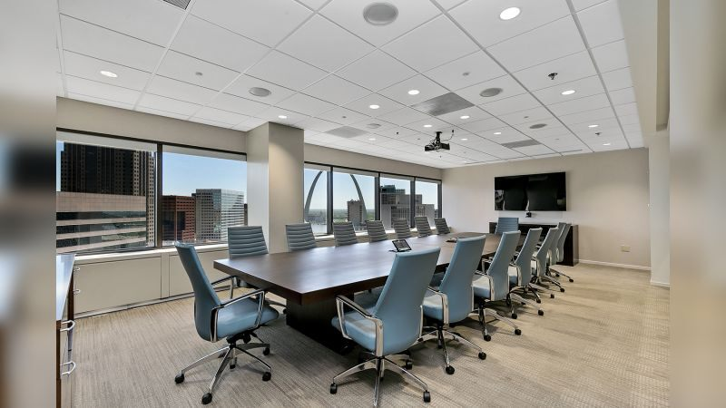 Bank of America Plaza - Office - Lease
