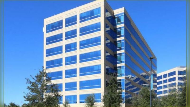 One Hughes Landing - Office - Sublease