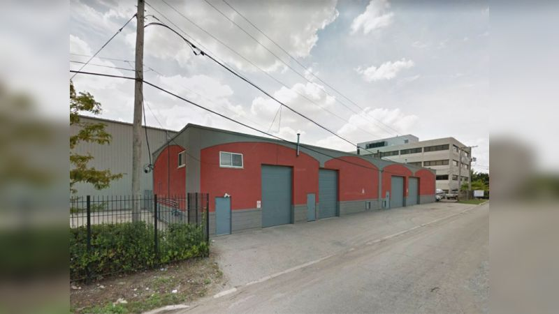 4201 W 36th St - Industrial - Sale