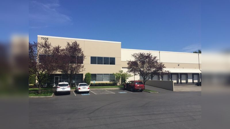 Kent 72 Distribution Center - Industrial - Lease