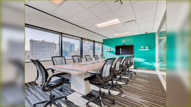 300 South Riverside - Office - Lease
