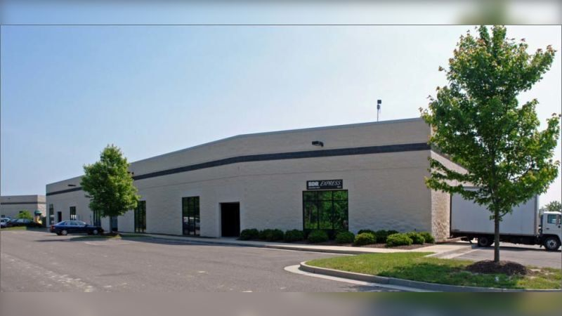 Bryd Corporate Park - Bldg 9 - Industrial - Lease