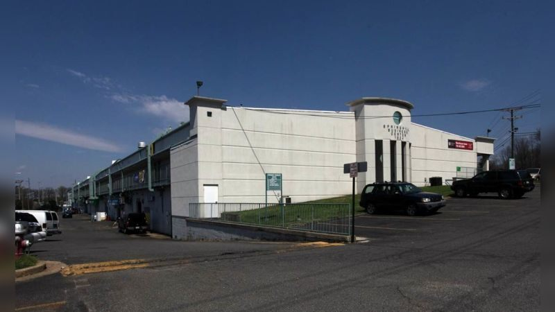 1524 Spring Hill Rd - Industrial - Lease