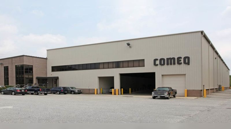 10521 Industrial Park Road E - Industrial - Lease