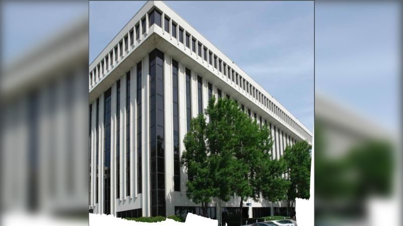 Northland Center Building I - Office - Sublease