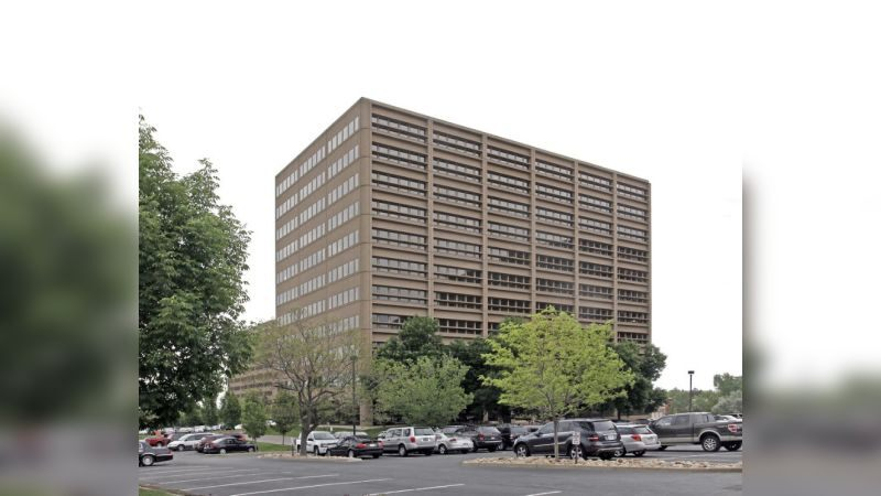 Denver Corporate Center II - Office - Lease