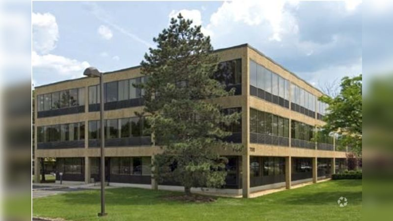 100-900 Lanidex - Office - Lease