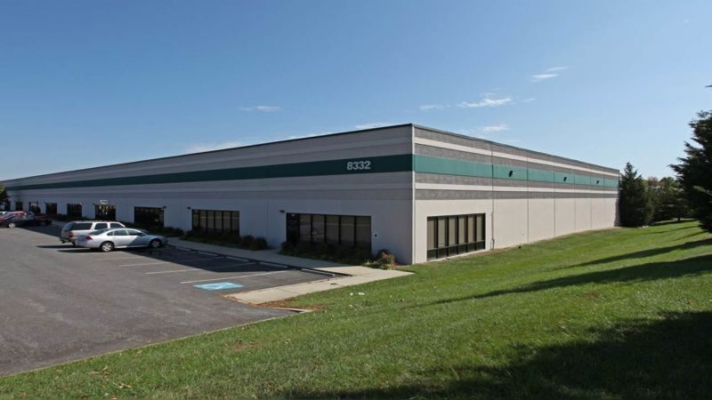 Baltimore Washington Industrial Park | Crysen Center II - Industrial - Lease