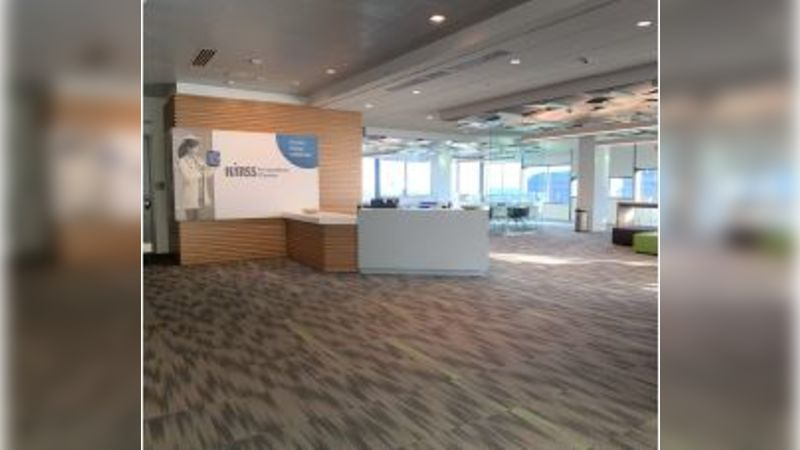 Global Center for Health Innovation - Office - Sublease