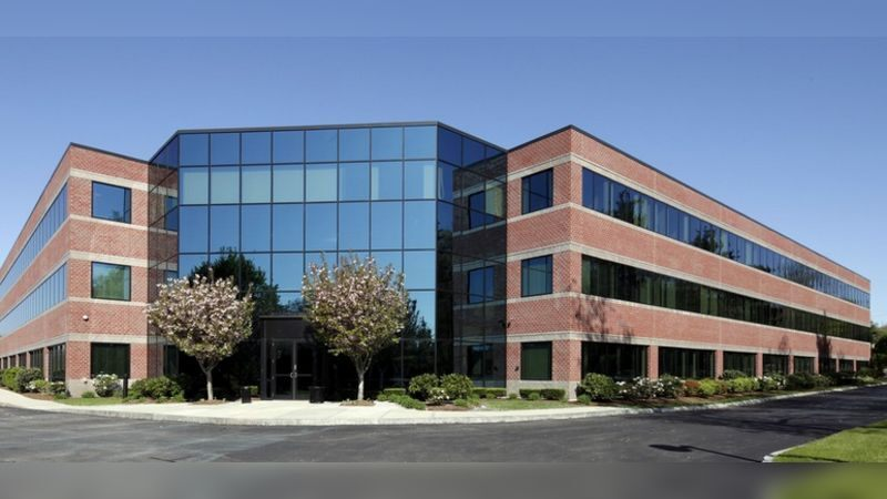 2 Hampshire St - Office - Lease