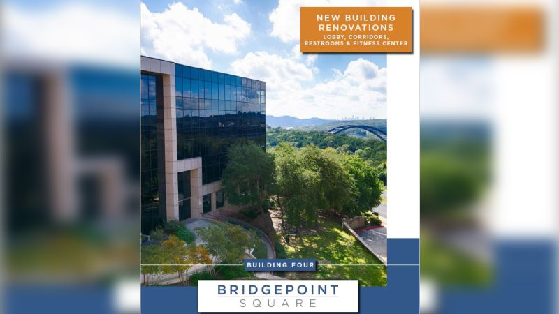 Bridgepoint Square 4 - Office - Sublease, Lease