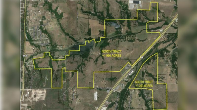 Diamond J Ranch - Land - Sale