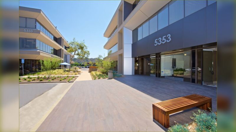 Mission Center Office Park - Office - Lease