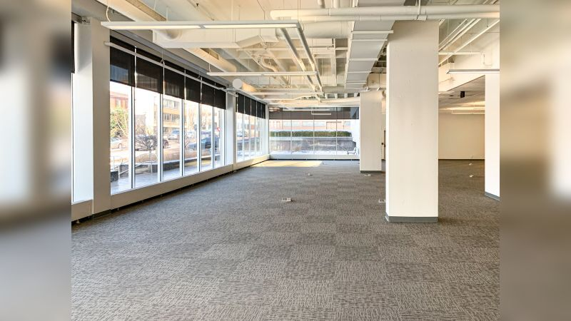 The 222 Building - Office - Sublease
