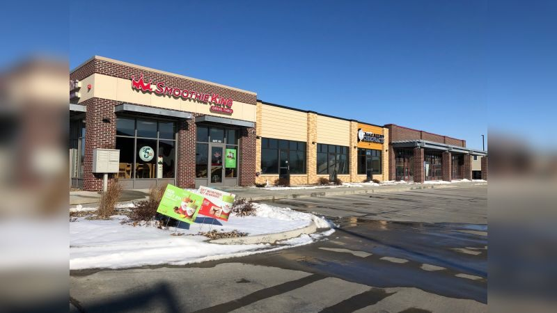 1875 North Ankeny Boulevard - Retail - Lease