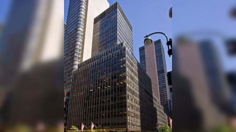 757 Third Avenue - Office - Lease