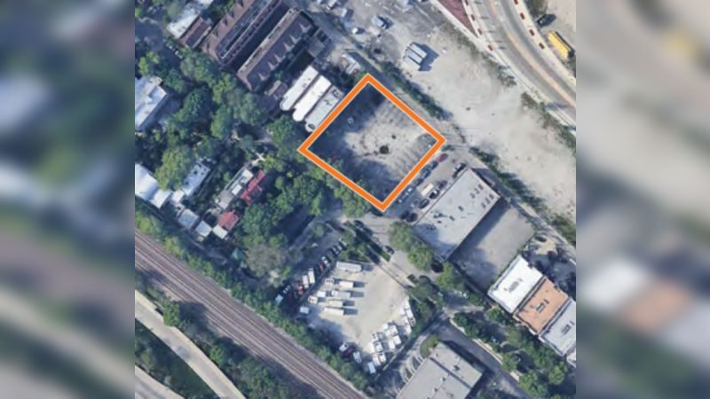 2301 North Lister Avenue (Lot B) - Land - Lease