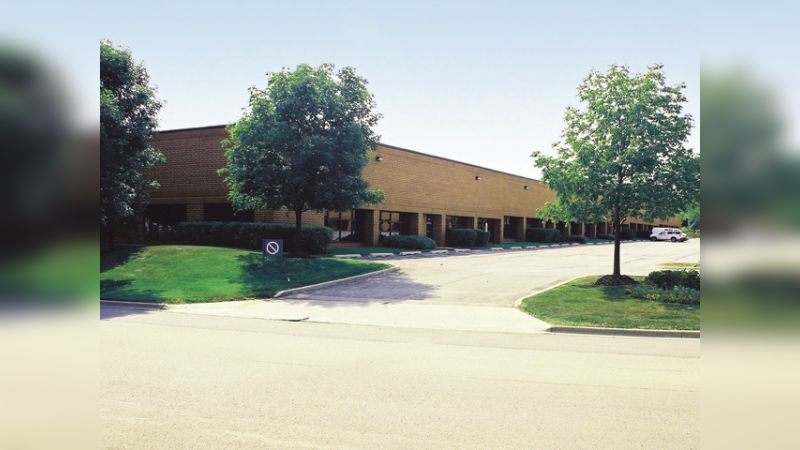 1004 Northpoint Blvd - Industrial - Lease