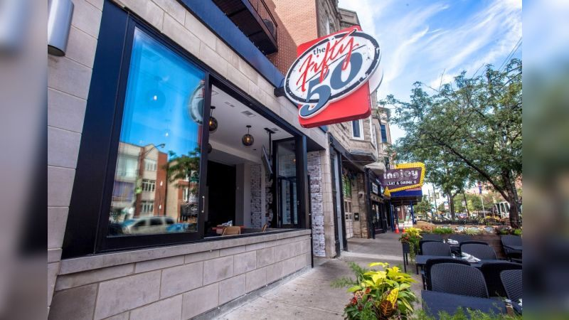 2047 W Division St - Retail - Lease