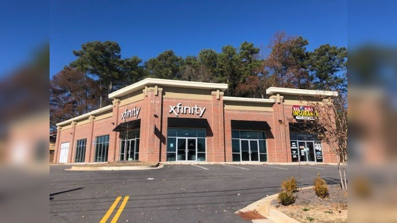 3878 Austell Road - Retail - Lease