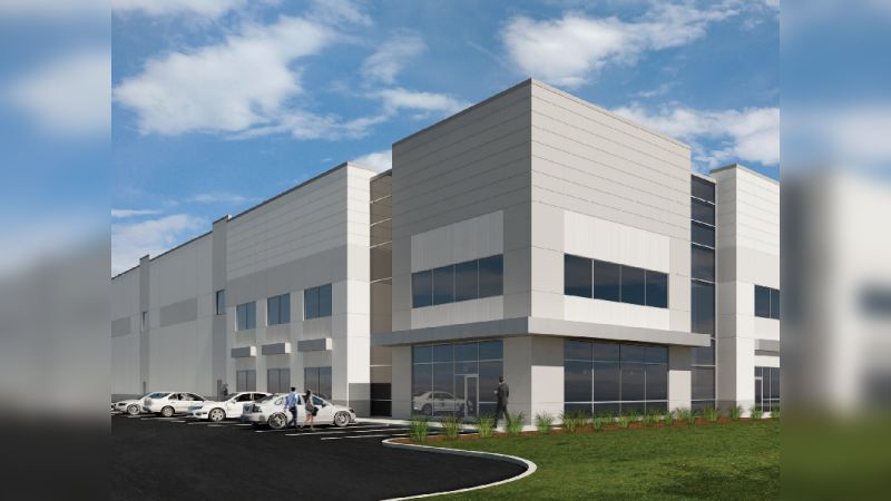 Prologis Eastpoint - Industrial - Lease