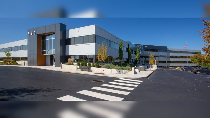 Aetna Building 3 - Office - Lease