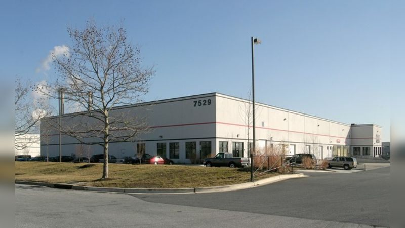 7529 Perryman Court - Industrial - Sale