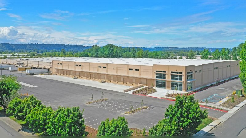 234 Distribution Center - Industrial - Lease