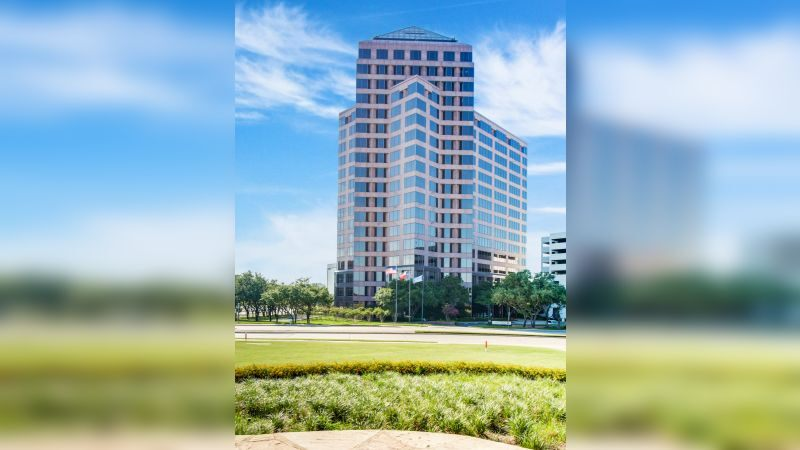 The Summit at Las Colinas - Office - Lease
