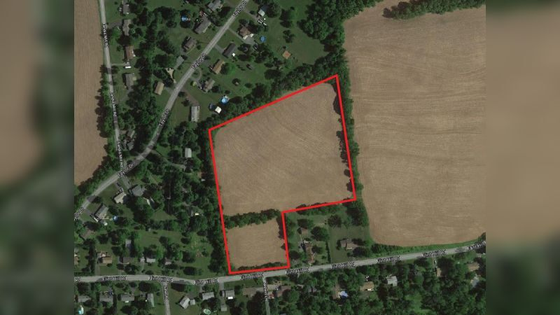 2759/3131 Flint Hill Road - Land - Sale