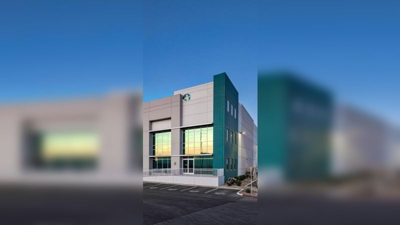 Emerald Gateway - Industrial - Lease