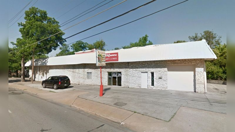 2313 S. 1st Street - Retail - Lease