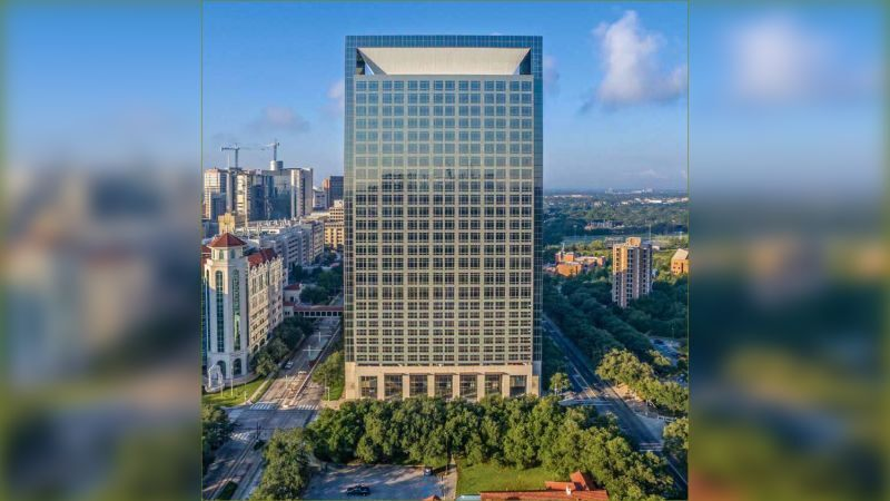 Memorial Hermann Medical Plaza - Alternatives - Lease