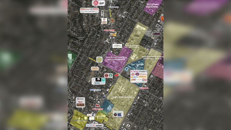 The Triangle - Retail - Lease