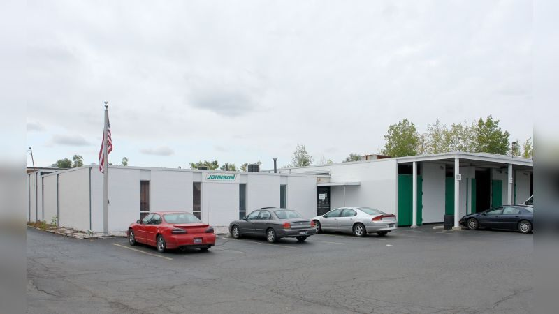 999 Kinnear Road - Industrial - Sale