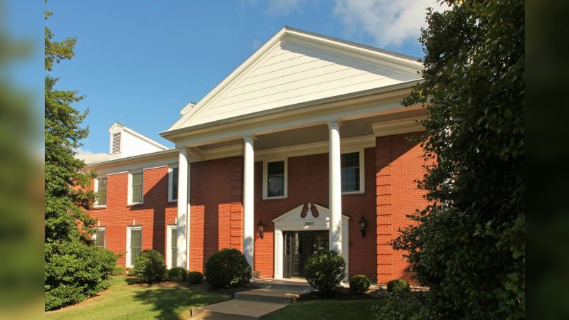 Brownsboro Building - Office - Lease