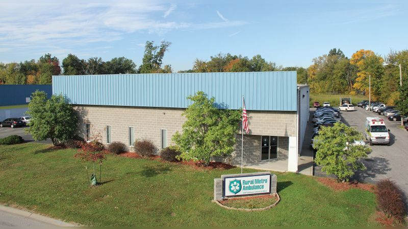 3307 Gilmore - Industrial - Lease