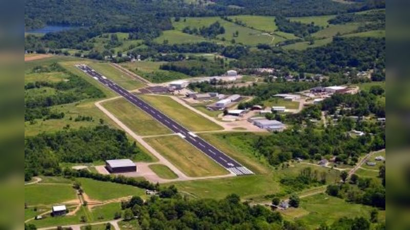 185 Airport Rd - Industrial - Sale