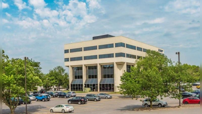 One Corporate Place - Office - Lease