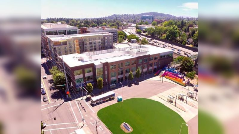 Hollywood Station - Office - Lease