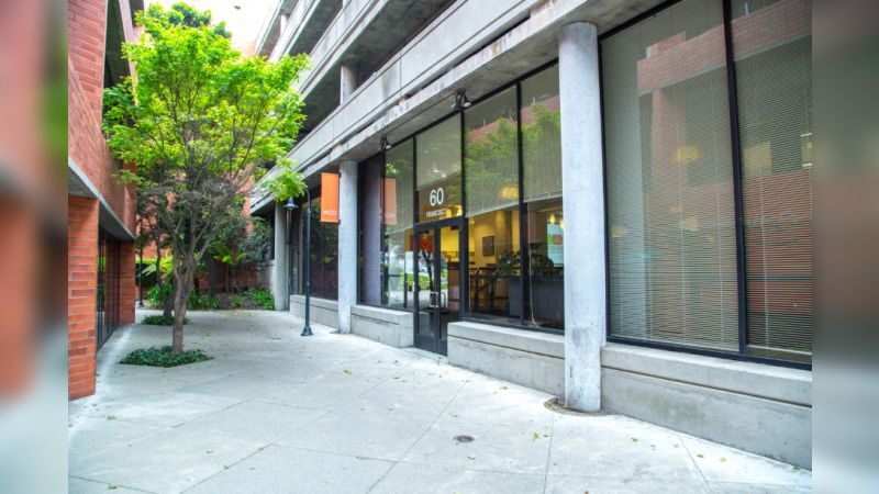 Waterfront Plaza - 50 Francisco Street - Office - Lease